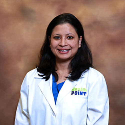 Roopa Manandhar, DDS